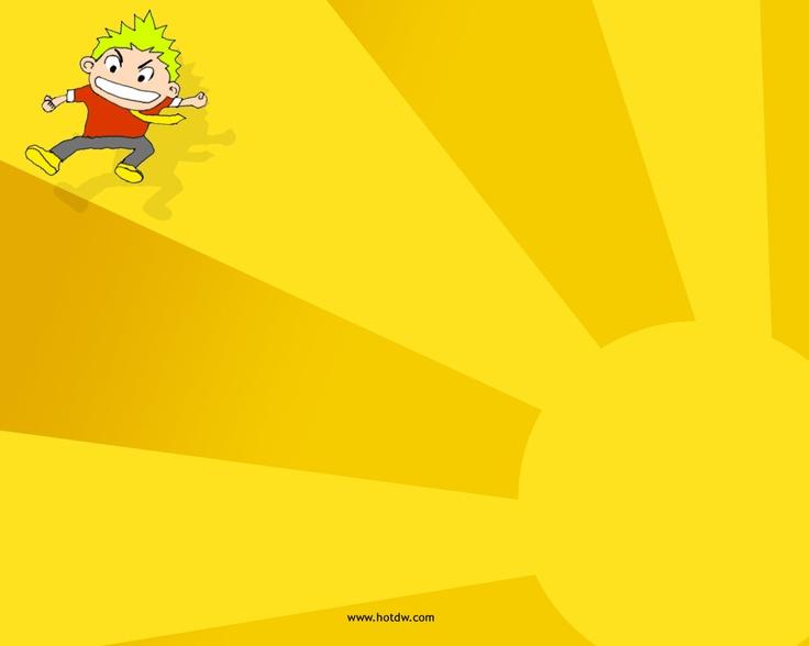 PPT Background  Spirit Sun Slide Background    Linear PowerPoint