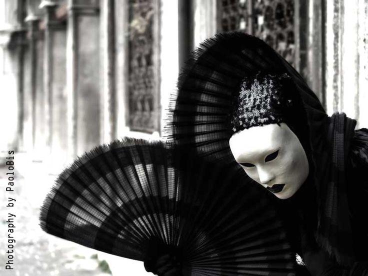 #Paolobis  #Venice  #Carnival  #Mask #Venezia  #Carnevale  #Flickr #mistery
