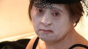 """La disabilità è negli occhi di chi guarda.: """"Hamlet Solo"""", protagonista Barbara Voghera, attri..."""