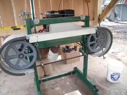 projeto serra fita para madeira + brinde - frete grátis                                                                                                                                                                                 Mais
