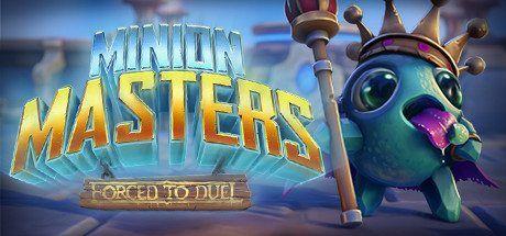 Get a FREE Minion Masters Steam key