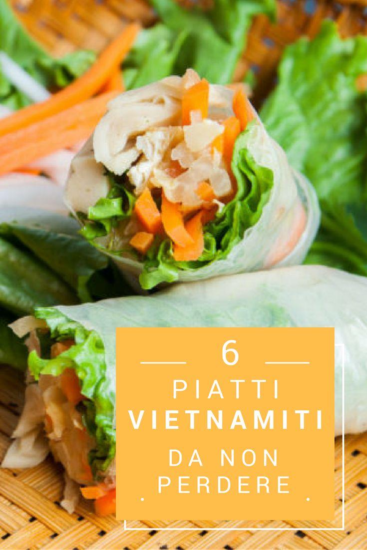"""""""Goi cuon"""" – Involtini primavera vietnamiti (a crudo)  Ottimi per l'estate e perfetti per un aperitivo/antipasto leggero. Diciamo che quelli vietnamiti sono i cugini dei più conosciuti involtini primavera ma hanno ben poco da invidiargli. (il tipo famoso degli involtini  è gli involtini vietnamiti fritti, a base di carne di maiale e cipolla)."""