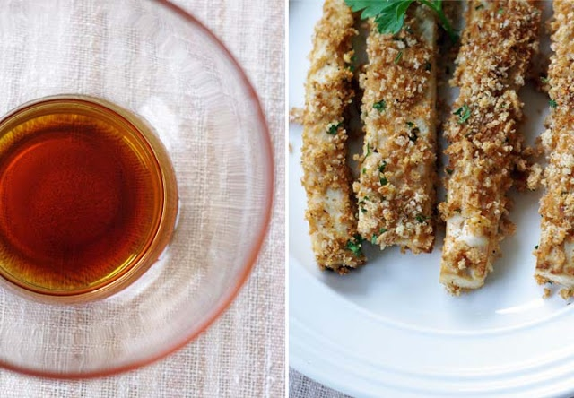 Baked Tofu Sticks | Vegetarian Wanna-Be.. That would be me! | Pintere ...