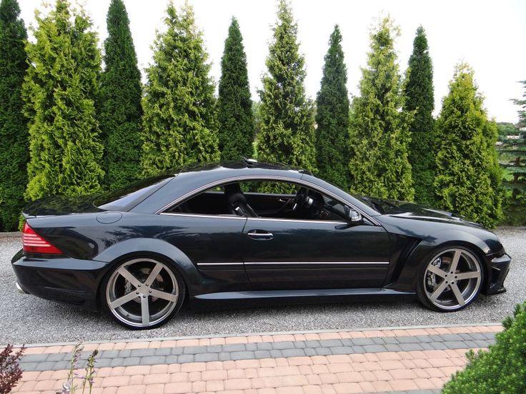 Best 25 mercedes cl 600 ideas on pinterest mercedes a for Mercedes benz cl 240