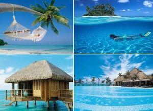 Where's my piña colada? Location: Maldives