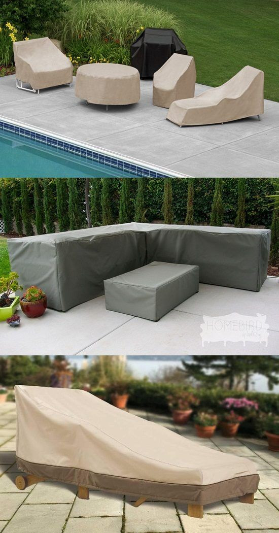 Best Outdoor Furniture Covers In This Article We Produce You Some Essential Types Of Covers