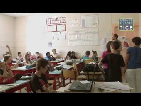 Utilisation de la Carte Mentale en classe | Edupronet