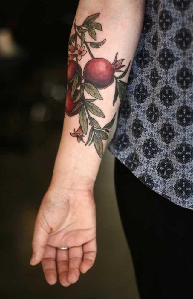 Pin em Tattos, Piercings...❤️