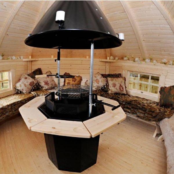 Grillikota - BBQ Hut