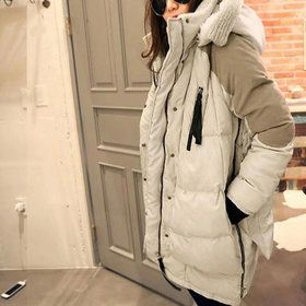 Gmarket - Padded Jumper/Padding/Long Coat/Casual Jackets