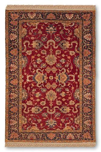 Alif Art      Kayseri Carpet  200.00 x 123.00 cm.  78.74 x 48.43 in.  Made in 1940s
