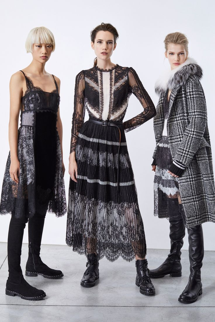Ermanno Scervino Pre-Fall 2018 Collection - Vogue