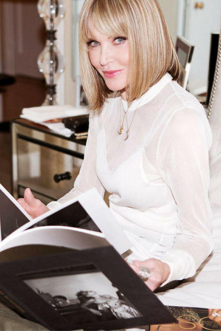 Sandy Linter, Makeup Artist