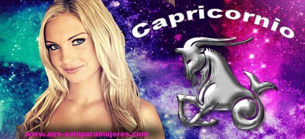Horoscopo diario Capricornio