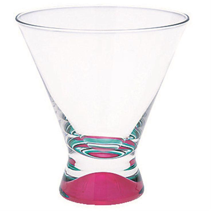 La Boutique DE LA MAISON スペクトラ カクテルグラス
