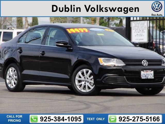 2013 Volkswagen Jetta 2.5L SE 21k miles Call for Price 21489 miles 925-384-1095 Transmission: Automatic  #Volkswagen #Jetta #used #cars #DublinVolkswagen #Dublin #CA #tapcars