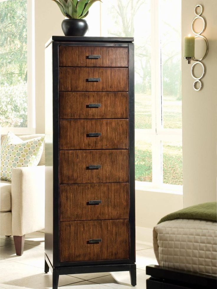 A lingerie chest or semanier is a tall and narrow chest of drawers usually  found in. Best 25  Narrow chest of drawers ideas on Pinterest   Ikea shoe