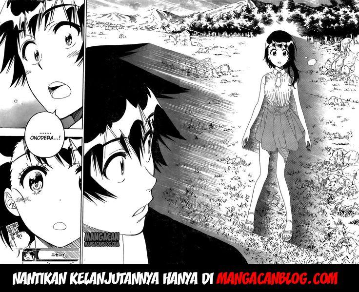 Dilarang COPAS - situs resmi Komik nisekoi 224 - tidak bisa melakukannya 225 Indonesia nisekoi 224 - tidak bisa melakukannya Terbaru 18|Baca Manga Komik Indonesia|Mangacan
