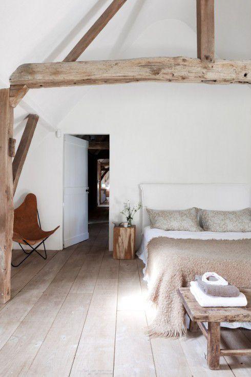 huis met houten balken - Google Search