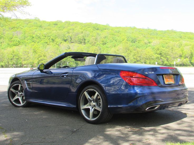 Mercedes Luxury Cars >> Mercedes SL550: A smooth ride wrapped in luxury | The Luxury Board | Pinterest | Transportation ...