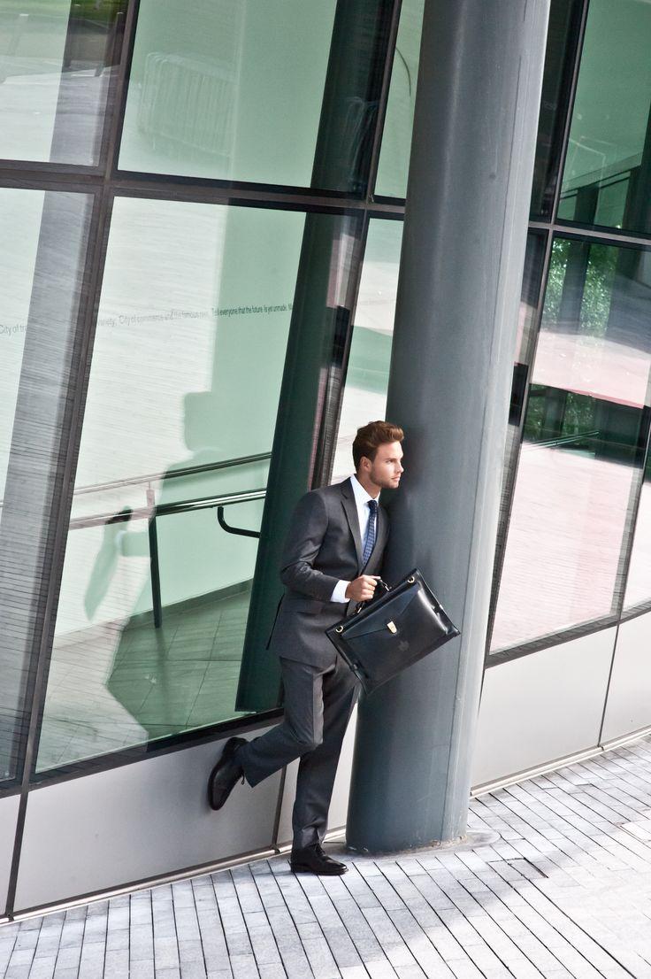 Orhan Mens Tailoring suit image