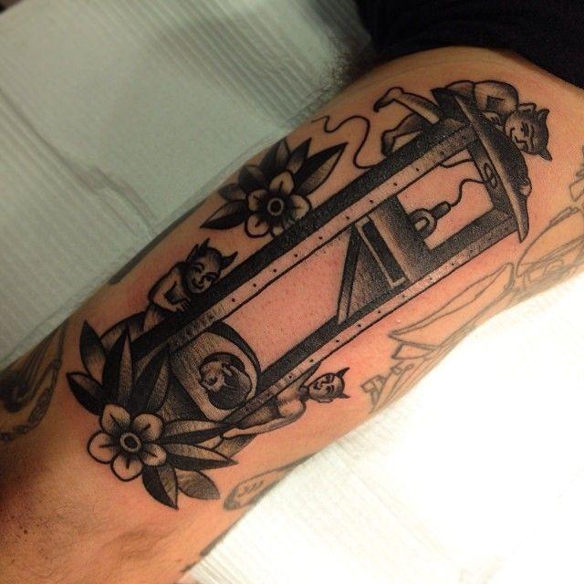 10 best skull chest tattoo designs images on pinterest for Assassin tattoo houston