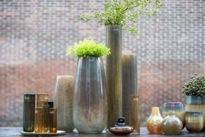 Cylinders - Barrels - Set Vases - Vase Robert - Tall cylinders