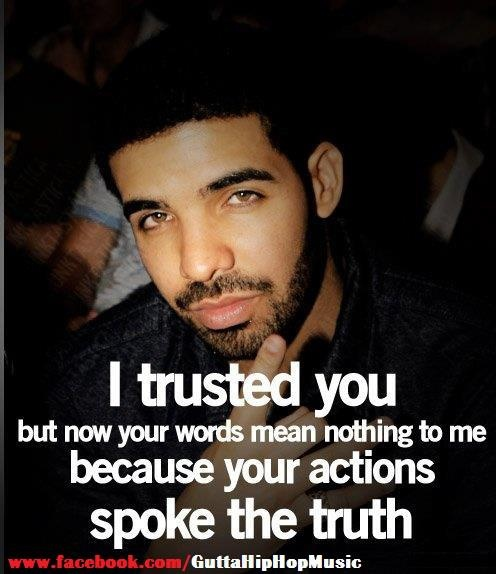 Drakes Quote: 17 Best Images About Drake Quotes :) On Pinterest