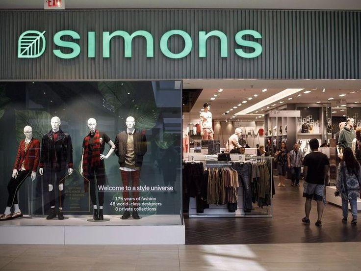 Canadian fashion retailer Simons is all set to launch a new smartphone shopping app. One of features is that it allows users to upload photos of products that they like and be able to peruse recommendations of similar products available at Simons. For example, a shopper who sees an eye-catching product in a magazine can upload a photo of it to the Simons app to find a similar offering in the store.