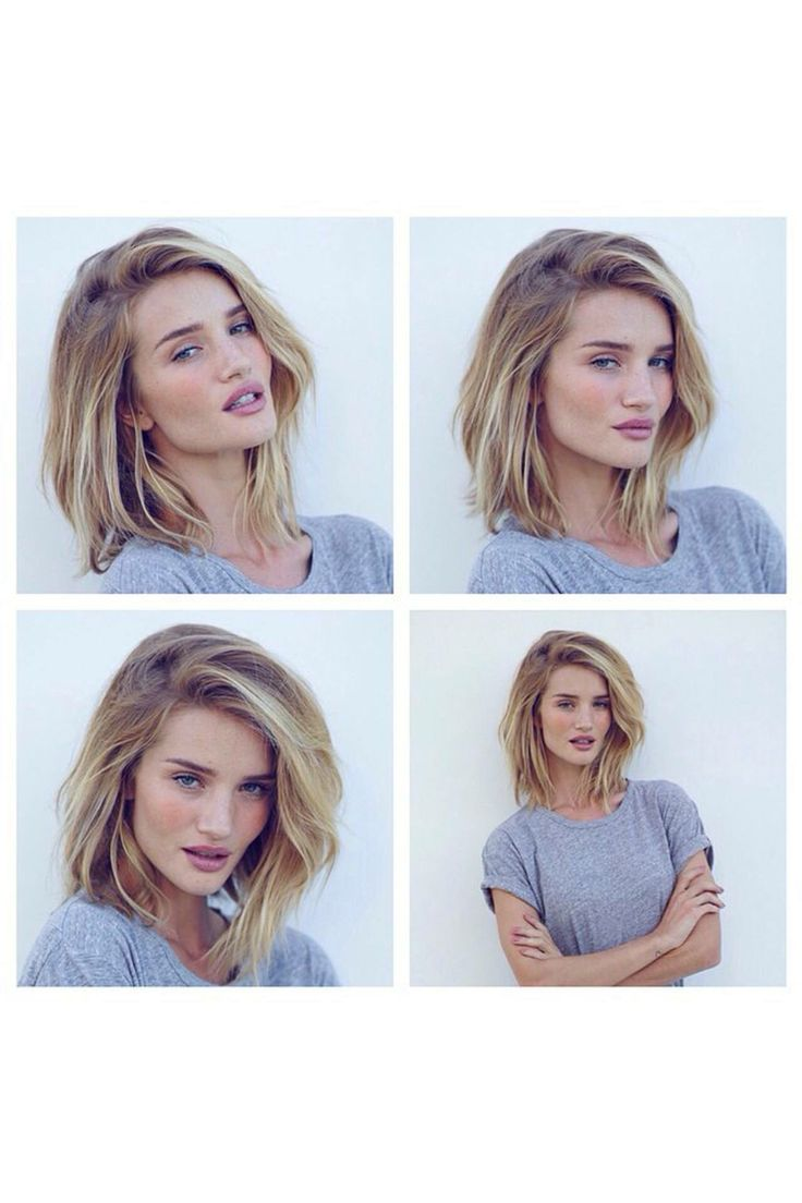 64 best February hair images on Pinterest | Hair, Hairstyles and ...