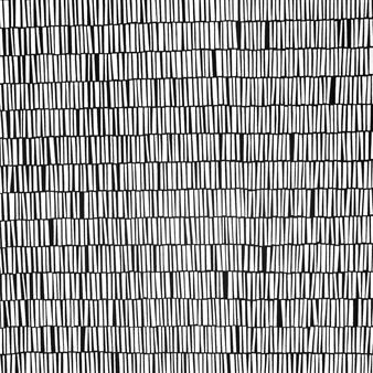 Zibidie canvas fabric - black-white - 10-gruppen
