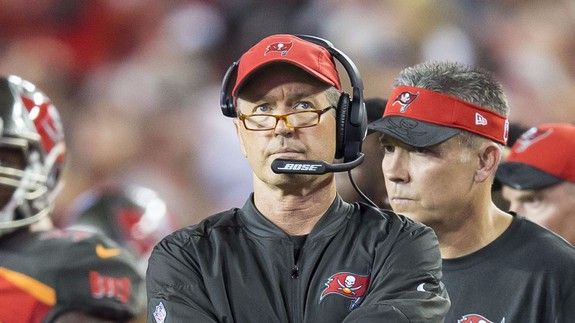 This NFL team's Twitter joke was so savage its own coach apologized