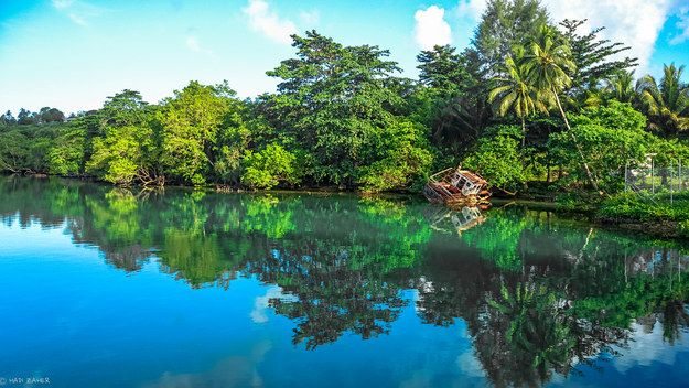 Papua New Guinea, with only 6.5 million residents, contains about 12% of the world's spoken languages. | 15 Crazy Facts About Some Of The World's Lesser-Known Countries