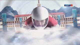 Зимние Олимпийские игры в Сочи. Шорт-трек