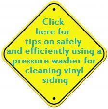Best 25 Cleaning Vinyl Siding Ideas On Pinterest Vinyl