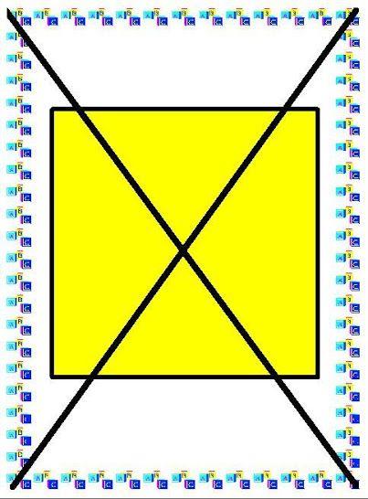 * Vormen puzzel! 2-8