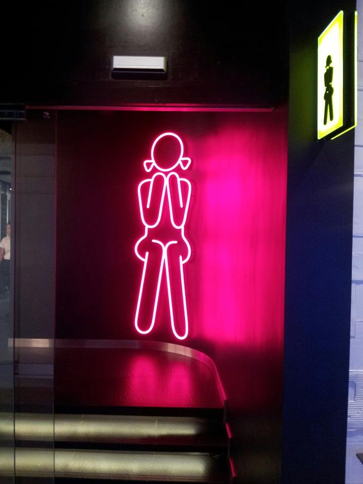 Bathroom Signs Japan 48 best restroom sign images on pinterest | restroom signs