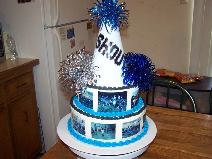 Best 10 Aca Cheer Cake Ideas Images On Pinterest Cheer Cakes