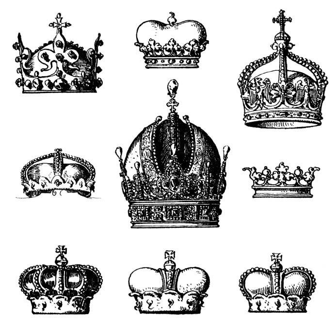 12 Best Crown Tattoo 2014q3 Images On Pinterest Crowns Germany