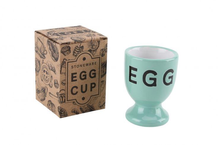 Mint Egg Cup - Wonder Stuff