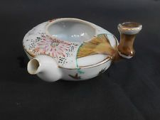 Early 20th c~ CHINESE /JAPANESE ** Invalid Feeder/Feeding Cup