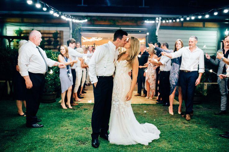 Bec + Tim :: Osteria Casuarina Wedding Venue, Tweed Coast Wedding Photographer