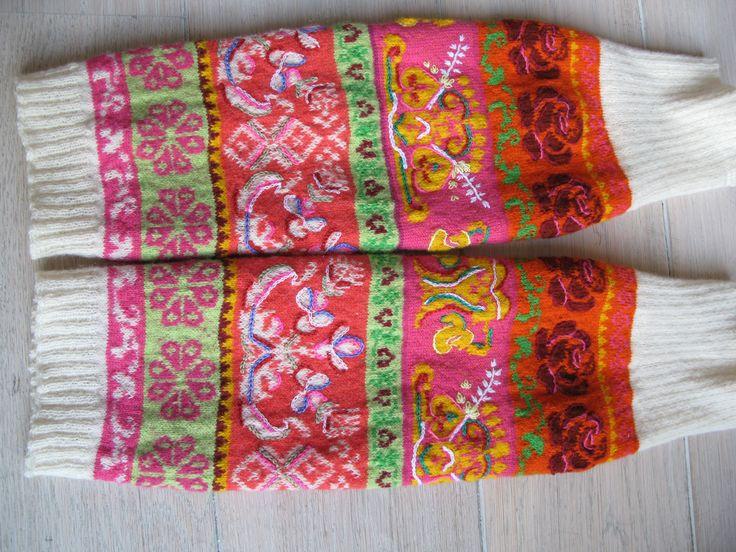 Vanade sukkade uusversioon