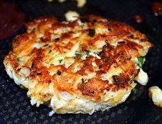 Dungeness Crab Cakes with Spicy Remoulade                                                                                                                                                                                 More
