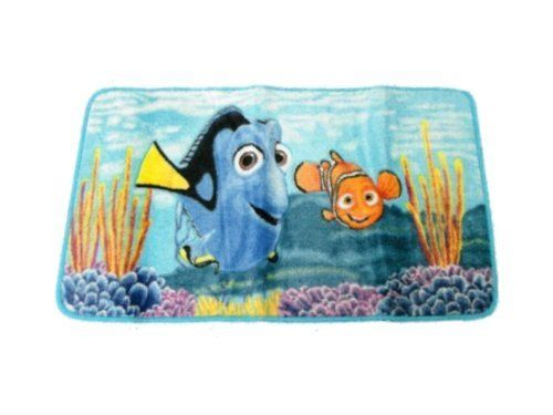 Disney Finding Nemo 17 X 29 Area Rug Mat By Disney Http