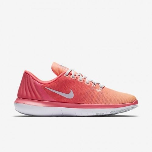 Nike women's flex supreme tr 5 training shoe 898472-600 sz us w 8.5 uk 6  eur 40