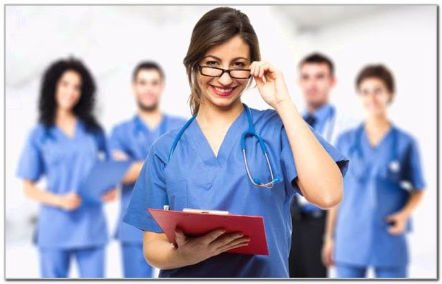 Become A Registered Nurse For Your Future Career Becoming A