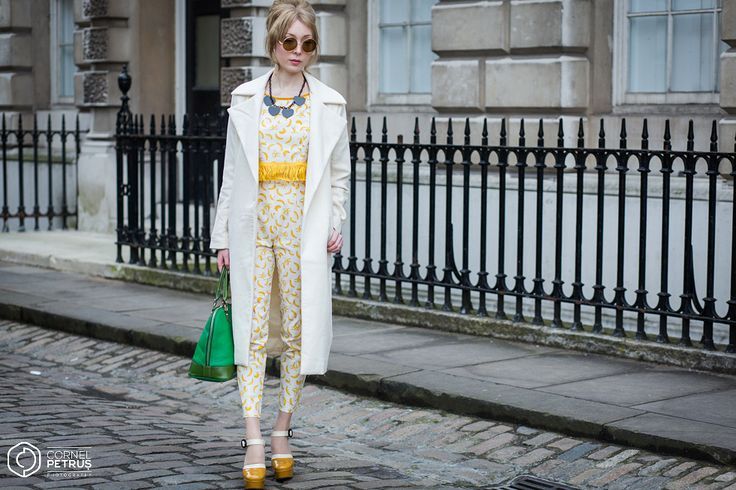 LONDON | SIMONE HADFIELD