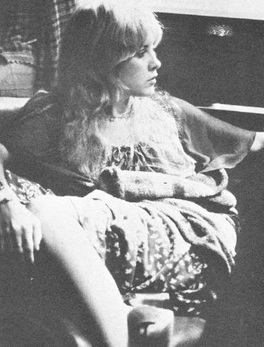 Stevie Nicks by *~Rhiannon~*, via Flickr