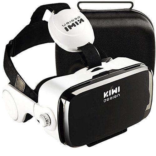 Occhiali Realtà Virtuale VR Occhiali 3D VR Cuffia per Film in 2D / Giochi Adatto per iPhone e Smartphone Android e Microsoft PREZZO IN OFFERTA: 29.74 (-58% di 70.11) (scadenza: 24 06 2017 ore 21:06)